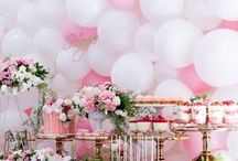 ~ Celebrate! ~ / The most creative ways to celebrate your next party or holiday! #celebrate