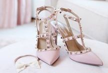 ~ Head Over Heels ~ / The trendiest & cutest shoes we love for all my shoe lovers out there!  #shoelover