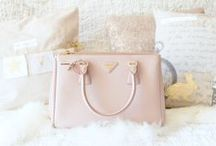 ~ Hot Handbags  ~ / Carry the hottest handbags with you! #armcandy