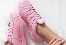 ~ Sneakers ~ / We All Need a Break From Heels Once In A While! Which Sneaker Would You Wear?