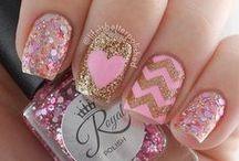 ~ Nail Art ~ / Show off your nail creativity!