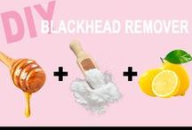 ~ Skincare ~ / Put Your Makeup Away, These Face Saving Tips We'll Change Your Life!