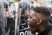 ACTivism/HUMANity