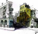 illustration 2 | urban sketchers