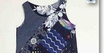Fashions From Kimono