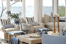 Living Room Love / by Sweetopia ~ Marian Poirier