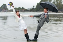 Dream Wedding / by Brittany Currier