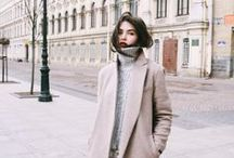 I want her clothes! / Fashion / by ValeriesWeb.be