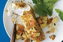 Fish Recipes / by Lisa Rose @ Real Food Kosher