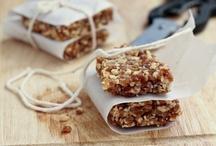 +Healthy Snacks+ / by Lisa Rose @ Real Food Kosher