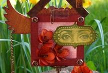 Wendy Vecchi - Studio 490 / by Marilyn Cordell