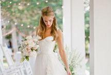 Wedding Day / by Abigail Nichols