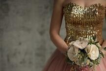 Only Dress / by Elizabeth Katherine Jimenez Ventura