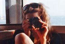 Art & Photography.