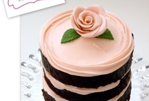 Mini Cake Love / by Sweetopia ~ Marian Poirier