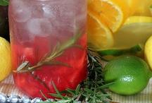 Beverages / by Lisa Rose @ Real Food Kosher