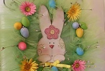 Easter / by Angela Virissimo