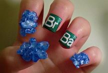 I <3 Nails! / by Ashe Mignone