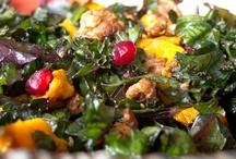 Salads / by Lisa Rose @ Real Food Kosher