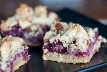 Fruit Desserts / by Lisa Rose @ Real Food Kosher