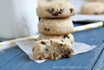 Cookies / by Lisa Rose @ Real Food Kosher