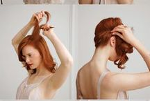 Fabulous Hair!!! / by Ashe Mignone