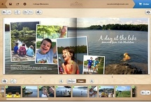 Photo books and personalized projects