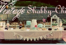 It's A Vintage Soiree / by Tiffany Madden