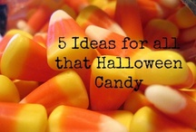 Halloween / The best Halloween products and resources