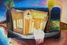 Hunter Whitney Paintings