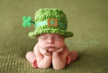 St. Patrick's Day / by Pregnancy.Org