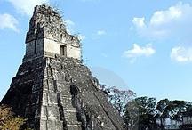 Guatemala - Central America / Guatemala. Centro america