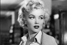 Marilyn Monroe / Marilyn Monroe (Norma Jeane Baker) #marilyn #monroe #marilynmonroe #mm #blonde #icon #beauty