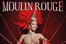 Moulin Rouge - Paris / Moulin Rouge in Paris (France)