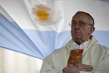 Habemus Papam - Argentine Pope