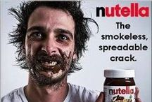 Nutella is too fabulous not to have its own board!!!!! / by Ashe Mignone