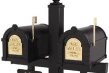 Keystone Mailboxes