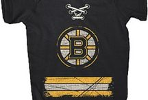 Boston Bruins / by Amanda