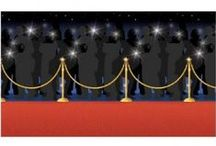 Red Carpet Party / by Ashe Mignone