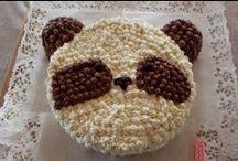 Panda love <3 / by Ms Panda