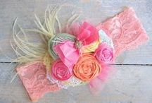 Ribbon and Bows OH MY / by Jeanne White