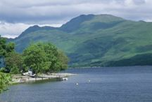 Scotland / I would like to go there!