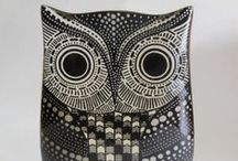 Owls / by Amy Stuursma Koller