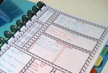 Handy Dandy Printables / by Jo Ballew