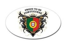 Viva Portugal / Portuguese cuisine / by Angela Virissimo
