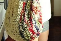Crochet, Macramè & sewing