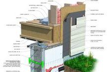 <<Architectural Details>>