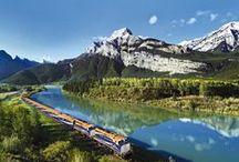 Travel - Alberta / Banff / Jasper