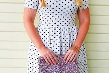 Lularoe Outfits / A collection of fun Lularoe outfit inspiration and ideas