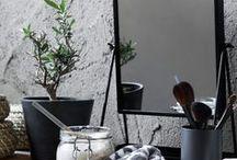 Bathroom Inspiration - Scandinavian Style